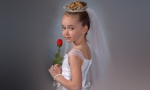 Trenton Photographers: $49 for a One-Hour Child Photography Package with Prints at Trenton Photographers ($200 Value)