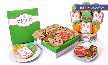 Cookie Bouquets from Corso's Cookies (Up to 55% Off). Two Options Available.