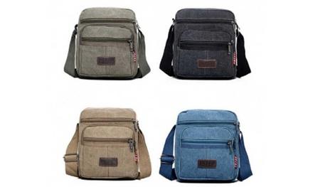 Men's Travel Compact Bag