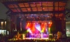 Fox Flashback Festival - Uptown Amphitheatre at NC Music Factory: Fox Flashback Festival with Back in Black, On the Border, Eclipse, & More on Saturday, May 30 (Up to 72% Off)