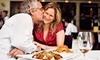 The Riverview - Hastings-on-Hudson: $85 for a Valentine's Day Dinner for Two at The Riverview ($130 Value)