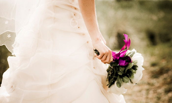 The Mid-South Wedding Show - Whispering Woods Hotel & Conference Center: The Mid-South Wedding Show for Two, Four, or Six (Half Off)