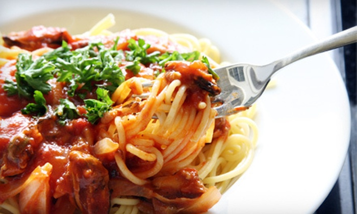 Florentino's - Newtown: $20 for $40 Worth of Italian Dinner at Florentino's