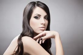 Glam Blow-Dry Service: $50 for $100 Groupon — Glam Blow-Dry Service