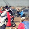 Up to 60% Off Paintball for 2, 4, or 8 in Mesa