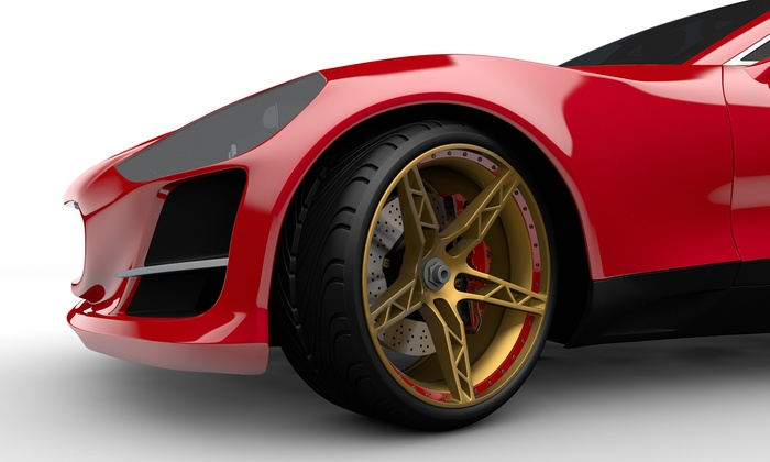 Rubber Paint For Rims Polarized Car Accessories Groupon