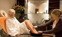 Well-Being Day with Massage, Facial, and Lunch at theclub@chilworth-manor (Up to 53% Off)