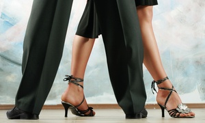 Dardo Galletto Studios: Beginner or Intermediate Tango Classes at Dardo Galletto Studios (Up to 81% Off)