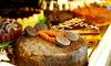 Sweet Castle - South Keys - Heron Gate - Greenboro West: One Dozen Large Macarons or One Medium Cake at Sweet Castle (Up to 42% Off)