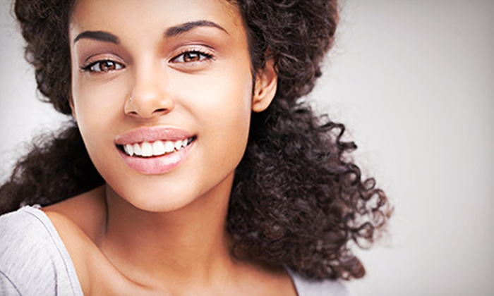 Kupchik Dental - Westchester County: Dental Checkup and Optional Take-Home or In-Office Whitening Treatment at Kupchik Dental (Up to 90% Off)