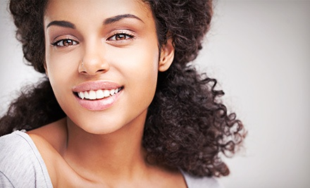 Dental Checkup and Optional Take-Home or In-Office Whitening Treatment at Kupchik Dental (Up to 90% Off)