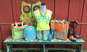 Boutique Apparel And Gifts At Bless Your Heart (38% Off)