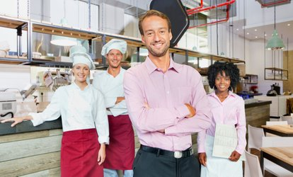 image for $29 for an Accredited Hotel & <strong>Catering</strong> Management Online Course from EventTrix ($199 Value)