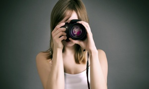 high end exposure: 30-Minute Studio Photo Shoot with Prints from high end exposure (45% Off)
