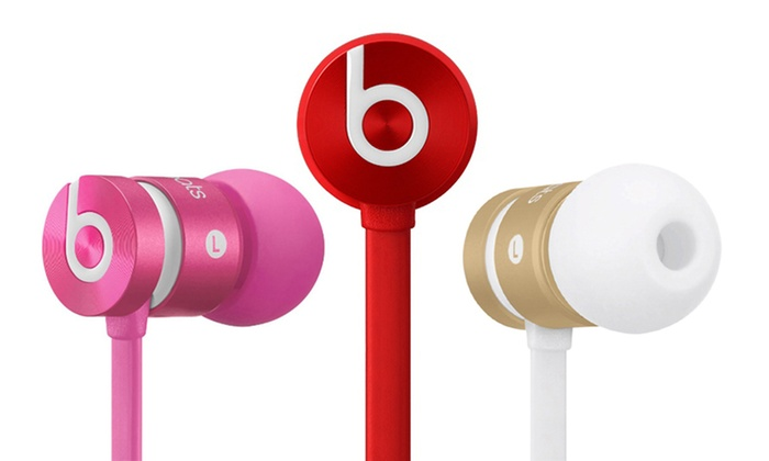 Beats Urbeats 2.0 Earbuds | Groupon Goods