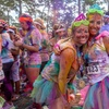 48% Off Entry to The 5k Color Blast
