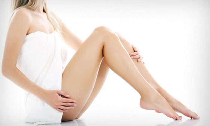 Skin Savvé - Hermosa Beach: Three Laser Hair-Removal Treatments for Small, Medium, or Large Area at Skin Savvé in Hermosa Beach (Up to 73% Off)