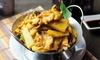Peninsula Asian Fusion - Bay Shore: Pan-Asian Cuisine at Peninsula Asian Fusion (Up to 43% Off). Two Options Available.