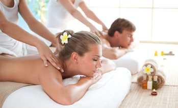 Erotic Massage Cardiff