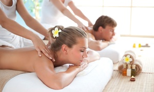 De Hoek Mini Day Spa: Selection of Spa Packages from R599 at De Hoek Mini Day Spa