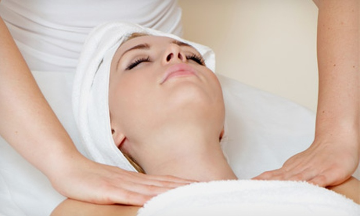 L'Eveil Massage - Altamonte Springs: One or Three 60-Minute Swedish Massages with Hot Towels and Aromatherapy at L'Eveil Massage (Up to 56% Off)