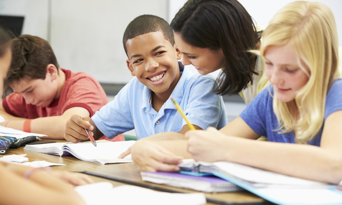 UCHE Academy - Multiple Locations: $35 for $60 Worth of Academic Classes — UCHE Academy
