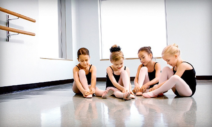 Next Step Dance Performing Arts Center - Frisco Square: 4, 8, or 12 Recreational Dance Classes for Kids and Teens at Next Step Dance Performing Arts Center (Up to 67% Off)