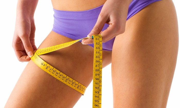 BodyLight Fat Loss Centers  - Multiple Locations: One or Three LED Fat-Reduction Treatments at BodyLight Fat Loss Centers (Up to 69% Off)