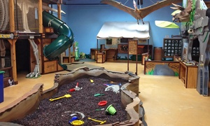 Garden State Discovery Museum: Garden State Discovery Museum Visit for Two or Four (Up to 59% Off)