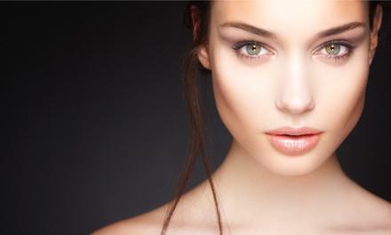 Lip Liner or Powder Blush Brows