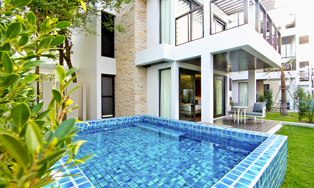 4★Stay near the Beach in Hua Hin 1