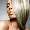 50% Off Partial Highlight and Haircut