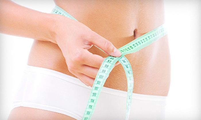 The Tanning Edge - Multiple Locations: One, Three, or Five Infrared Body Wraps at The Tanning Edge (Up to 72% Off)