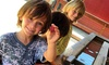 Zoomars - San Juan Capistrano: $20 for Petting-Zoo Visit for Four with Two Gemstone-Mining Experiences at Zoomars ($56 Value)