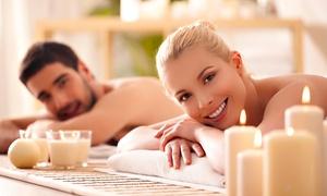 Dream Kleb: Percorso spa di coppia con massaggio corpo e trattamento viso opzionali da Dream Kleb (sconto fino a 80%)