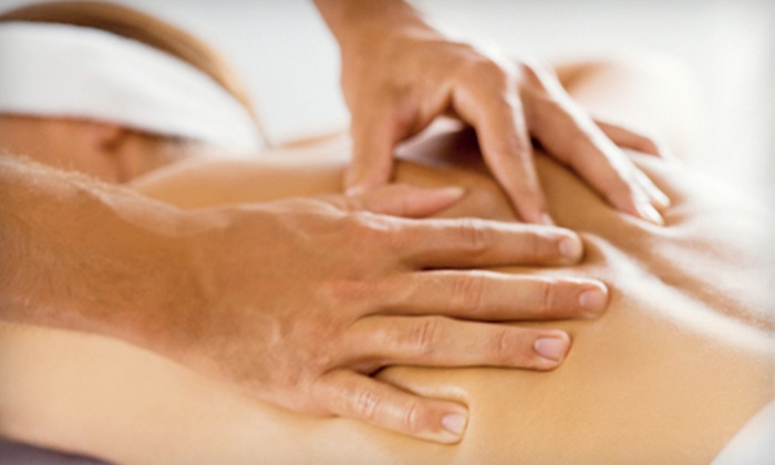 Dr. Liu TCM Centre - Windsor Park: One or Two Relaxation Massages at Dr. Liu TCM Centre (Up to 57% Off)