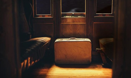 Escape Room atEscapology (Up to 38% Off). Three Options Available.