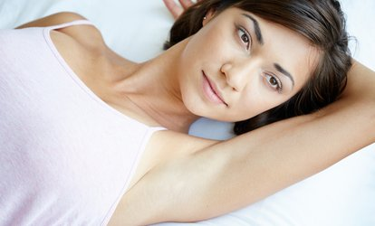 image for One Year of <strong>Laser Hair Removal</strong> on an Extra-Small or Small Area (Up to 87% Off)
