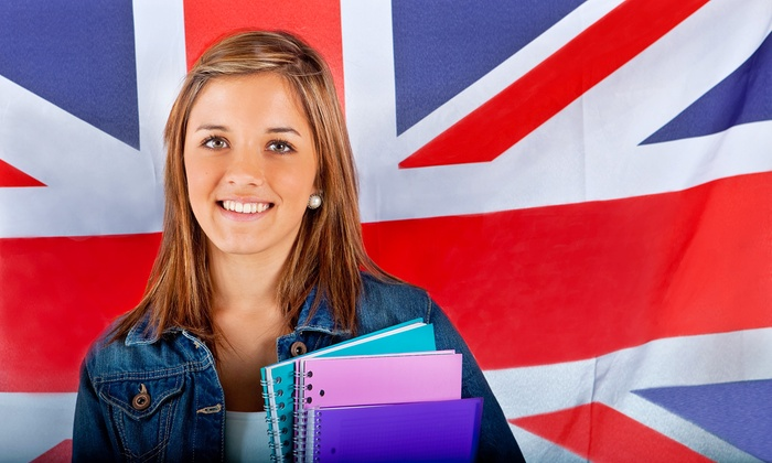 Corso di inglese, di Business English o di preparazione esami da Oxfordcentre International Academy (sconto fino a 86%)