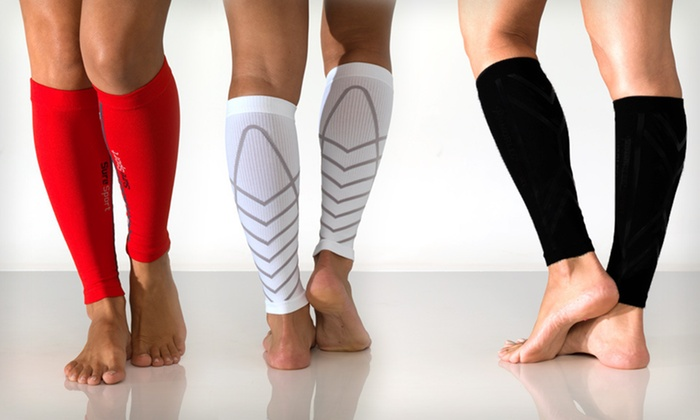 Remedy Calf Sport Compression Socks: $16.99 for Remedy Calf Sport Compression Socks ($39.99 List Price). Multiple Options Available. Free Shipping.