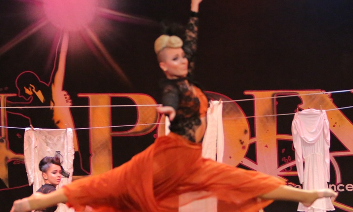 Claim to Fame Studio of the Performing Arts - Butler: $80 for $160 Worth of Dance Lessons — Claim to Fame Studio of the Performing Arts