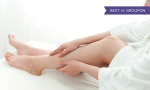 Cosmetic and Obesity Solutions: Two or Four Laser Spider-Vein Treatments at Cosmetic Solutions Med Spa (Up to 81% Off)