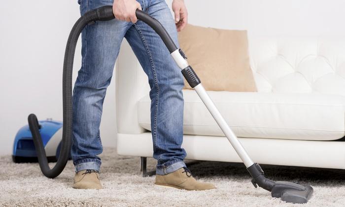 5280 Vacuum Center - Morse Park: $39 for $70 Worth of Vacuum and Sewing Machine Repair — 5280 Vacuum Center