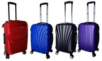GROUPON: English Laundry Carry-On Trolley Case Luggage  English Laundry Carry-On Trolley Case Luggage