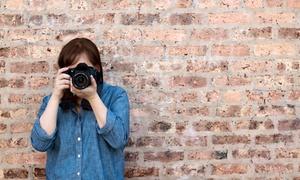 107 STUDIO: Corso di fotografia pratico e teorico e buono sconto per album matrimoniale allo Studio 107 (sconto fino a 87%)