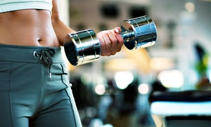 Food and Fitness: $19 for a 30-Day Fat Furnace Fitness and Nutrition Program at Food and Fitness ($120 Value)