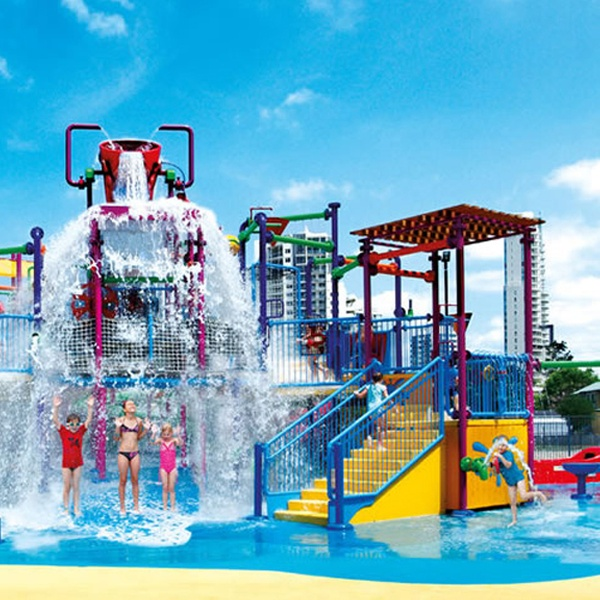 Paradise Resort Gold Coast: From $477 for a Getaway for Four with Breakfast  + Kids' Club Entry