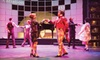 """TheatreWorks - Multiple Locations: TheatreWorks' """"The Mountaintop,"""" """"Being Earnest,"""" and """"Wild with Happy"""" for One or Two (Up to 64% Off)"""
