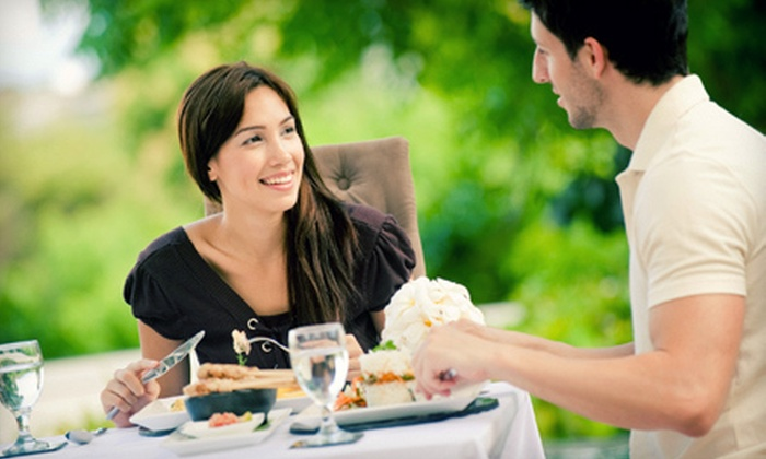 Dining Delicacies - St Louis: $69 for an In-Home Four-Course Meal for Four from Dining Delicacies ($425 Value)
