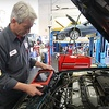 82% Off Three Oil Changes and Car-Care Services